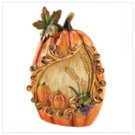 #14417 Harvest Pumpkin Décor