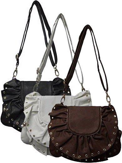 New York Flap Bag