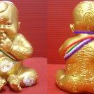 Thai KUMANTHONG STATUE AC.NIKOM TRIVET