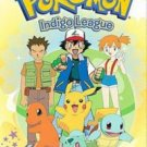 Pokemon DVD : Season 1 Part 1 - Indigo Box Set
