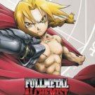 FullMetal Alchemist DVD Vol. 01: The Curse