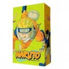 Naruto Box Set (Vol.s 1-27)