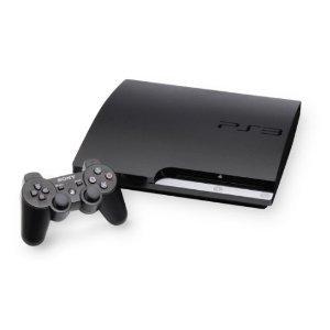 Playstation 3: 160GB