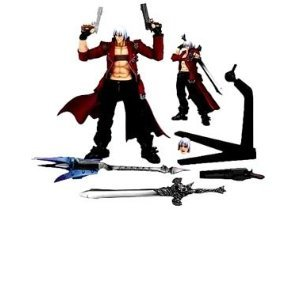 Devil May Cry III Dante