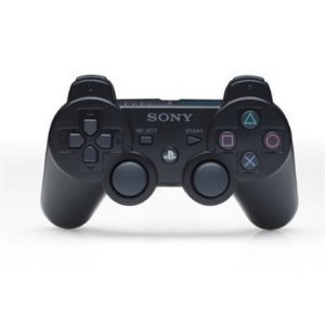 Dual Shock 3 Wireless Controller
