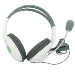 XBOX 360 Headphone