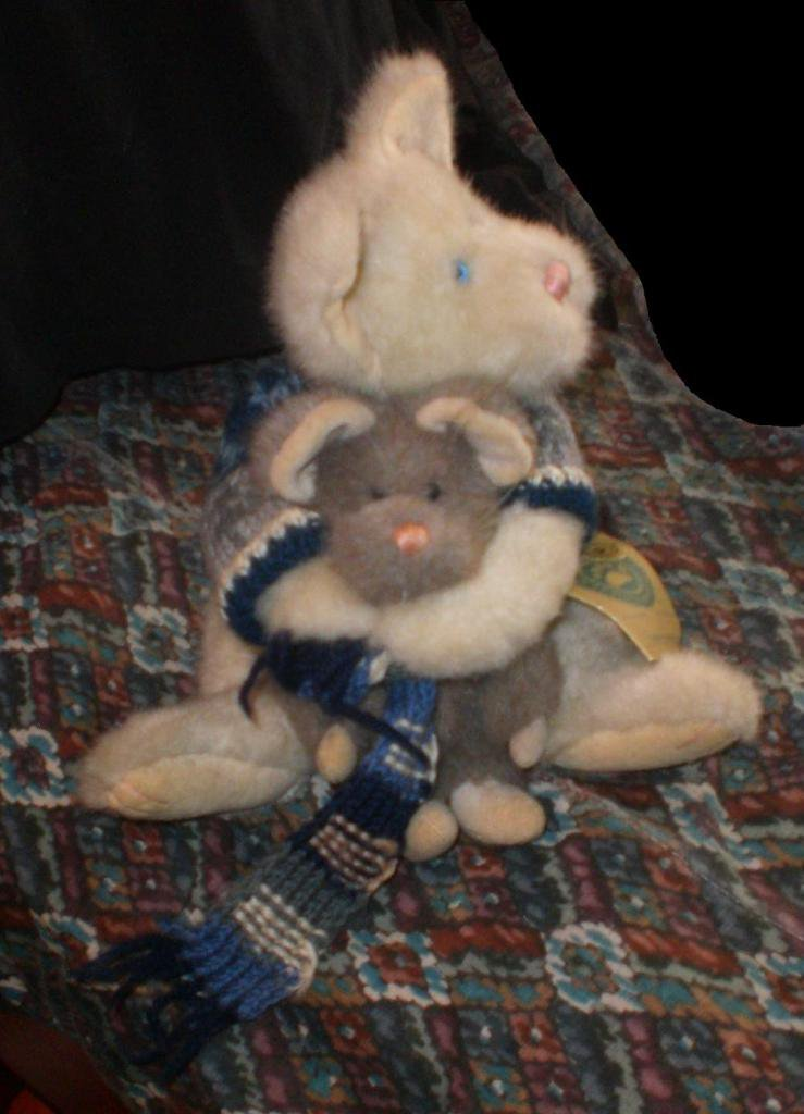 Boyds Bears Collection