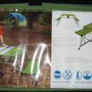 New Kelsyus Ogo Camping Picnic Outdoor Portable Folding Table