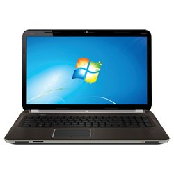 "HP Pavilion 17.3"" Intel Core i7-2630QM Laptop"