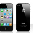 iPhone 4 - 32GB black