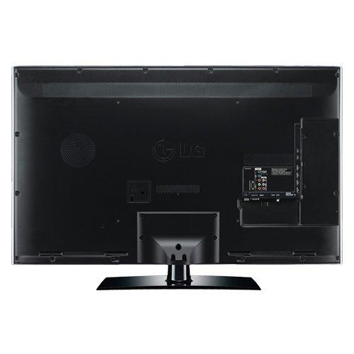 """LG 47"""" 1080p 120Hz LED HDTV"""