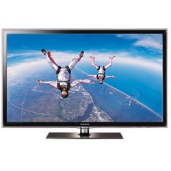 "Samsung 60"" 1080p 120Hz LED HDT"