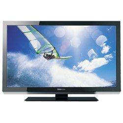 "Toshiba 46"" 1080p 120Hz LED HDTV"