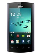 Acer Liquid Metal Android Unlocked GSM Cellular Phone