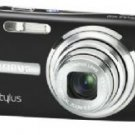 Olympus Stylus 1010 Digital Camera, Black