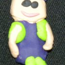 Trendy doll