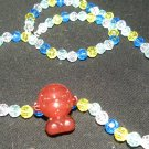 Monkey necklace 2