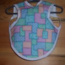 "The ""Bapron"" - Baby Patchwork"