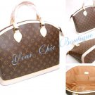 Louis Vuitton New Monogram Handbag