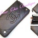 Chanel Caviar Zipper Wallet