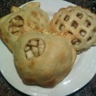 Mini Applpe Pies