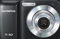 Olympus 10MP Digital Camera
