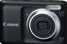 Canon PowerShot 10MP Digital Camera