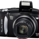 Canon PowerShot 10.0MP 10X Optical Zoom Digital Camera