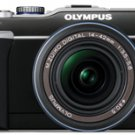 Olympus 12.3MP Interchangeable Lens Camera with 14-42mm Lens