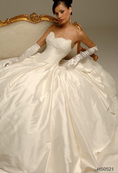 Custom Made- Big Lap Belted Back Empire Wedding Bride Dress Cocktail Bridesmaid Ball Prom Y2