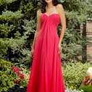 Elegant Red Sweetheart Long Designer Formal Dress Evening Dress Prom Bridesmaid Wedding