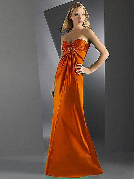 Elegant Many Colors Strapless Sweetheart Pleated Evening Dress Cocktail Prom Bridesmaid Wedding