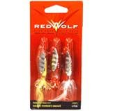 Red Wolf Spinners