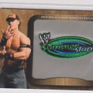 WWE Summer Slam Patch John Cena