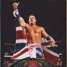 WWE 2009 Legends of the Ring #2 of 20 - British Bulldog