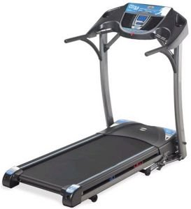CC Treadmill 229