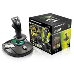 Guillemot Thrustmaster T-16000M 3D Hall Effect Joystick Gaming Joystick New