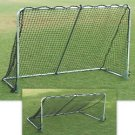 Soccer Goal Lil' Shooter 2 Goals Portable & Foldable For Indoor or Outdoor
