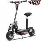Evo Powerboards 1000w Electric Scooter W Pneumatic Street Tire Max Weight 265lb
