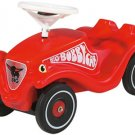 Kids Scoot Along Big Bobby Car Classic Red Push Along Ride on Toy Holds 220LB