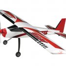 Red Devil 500 Class Rc Airplane RTF Plane