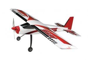 Red Devil 500 Class Rc Airplane RTF Plane
