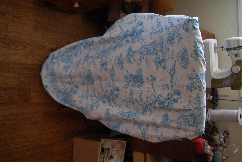 Winnie The Pooh Crib Sheet! Handmade Free shipping