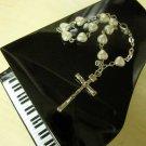 Wearable Prayers - Rosary Bracelet