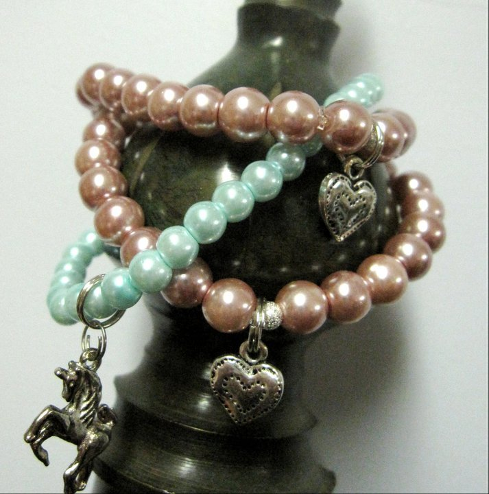 Fitted Charms - Bracelet
