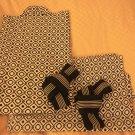 Japanese Traditional Cotton Yukata (Kimono)