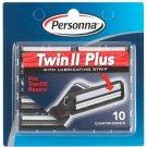 Personna - TwinII Plus