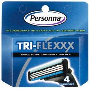 Personna - Triflexxx