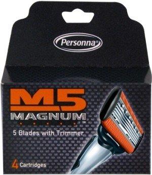 Personna - M5 Magnum
