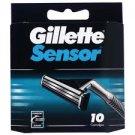 Gillette Sensor (10 pack)
